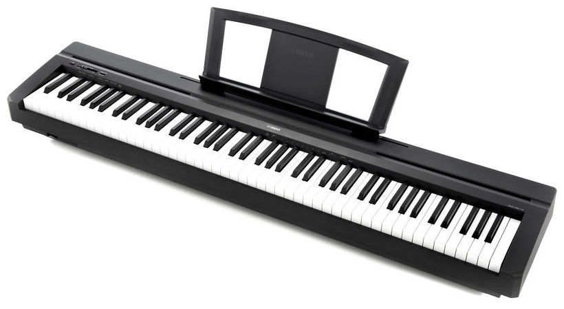 yamaha p 35b pian digital soundcreation. Black Bedroom Furniture Sets. Home Design Ideas