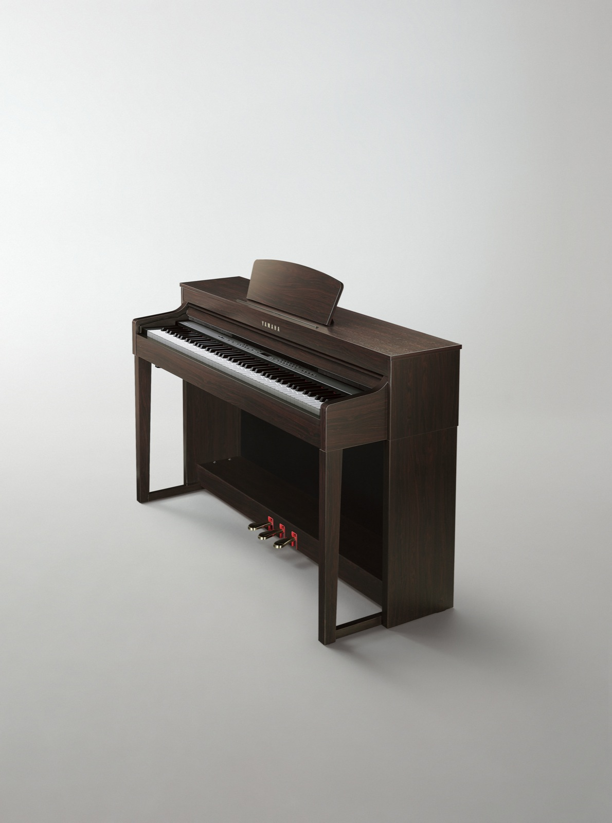 yamaha clavinova clp 430 r pian digital soundcreation. Black Bedroom Furniture Sets. Home Design Ideas