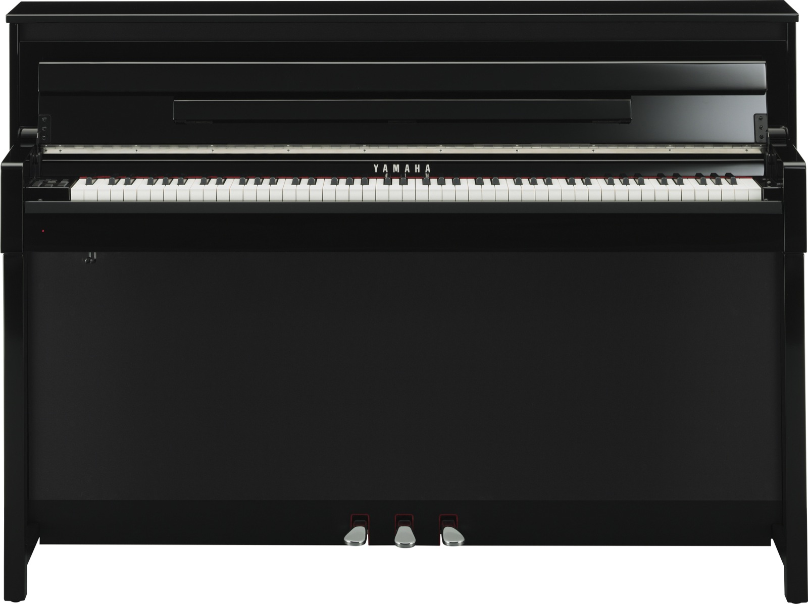 yamaha clavinova clp 585 pe pian digital soundcreation. Black Bedroom Furniture Sets. Home Design Ideas