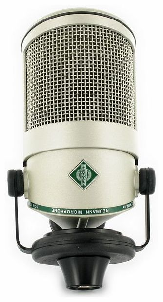 neumann bcm 705 microfon de broadcast soundcreation. Black Bedroom Furniture Sets. Home Design Ideas