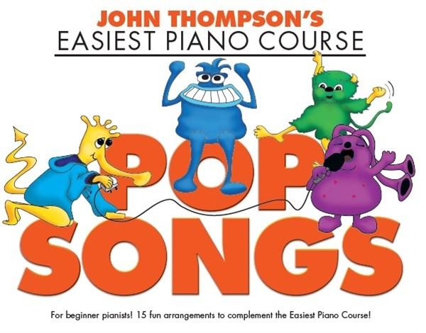 john thompson piano easiest piano course pdf