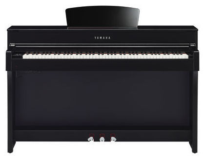 Yamaha clavinova clp 635 pe pian digital lucios for Yamaha clp 635 review