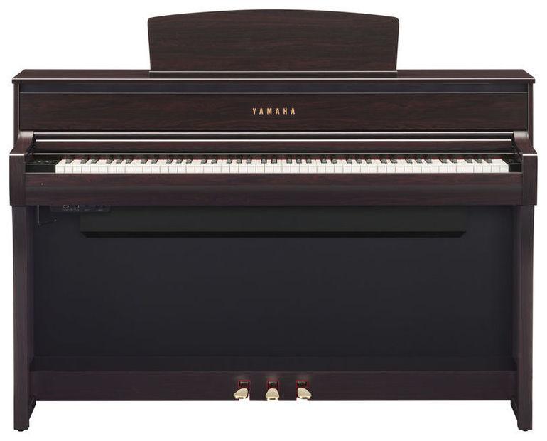 Yamaha clavinova clp 675 r pian digital soundcreation for Yamaha clp 675
