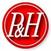 P&H London logo