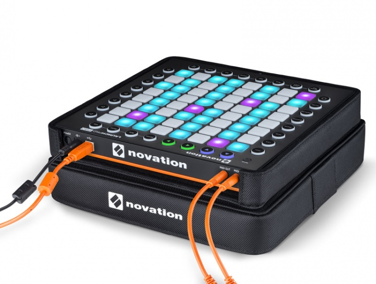Novation Launchpad Pro Bag Set