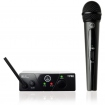 Sistem Wireless  AKG WMS 40 Mini Vocal