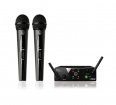 Sistem wireless dual  AKG WMS 40 Mini2 Vocal