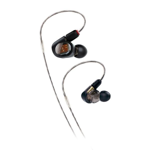 Casti profesionale de monitorizare in-ear Audio-Technica ATH-E70