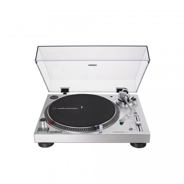 Audio-Technica LP120X USB Silver
