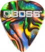 Boss BPK-12-AM Abalone Medium