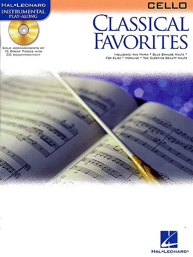Classical Favourites: Cello