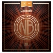 D'addario NB1256 Nickel Bronze Light M