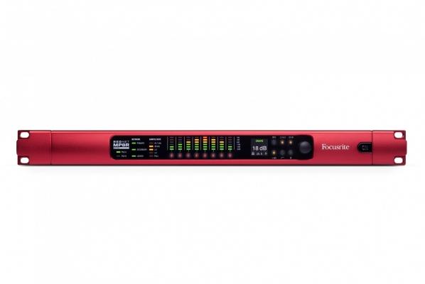 Focusrite RedNet MP8R