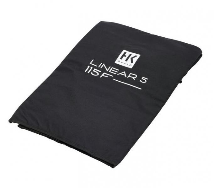 HK Audio Cover L5 115 FA