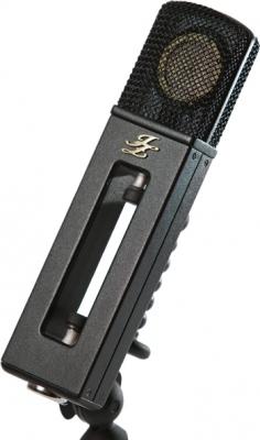 JZ Microphones The Black Hole SE BH-2