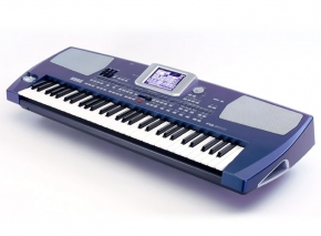 Korg PA500 - discontinued