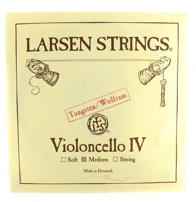 Larsen Violoncello Original C-IV Medium