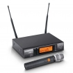 Set microfon wireless  LD Systems WS 1000 G2 HHC