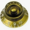 Partsland Buton Hat Gibson Gold