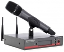 Set wireless vocal  Sennheiser EW 145 G3