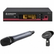 Set wireless vocal  Sennheiser EW 165 G3