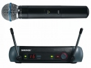 Sistem wireless vocal  Shure PGX24-BETA58
