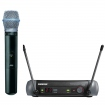 Sistem wireless vocal Sistem Wireless cu Microfon PGX24-BETA87 Shure PGX24-BETA87