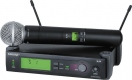 Sistem wireless  Shure SLX24-SM58