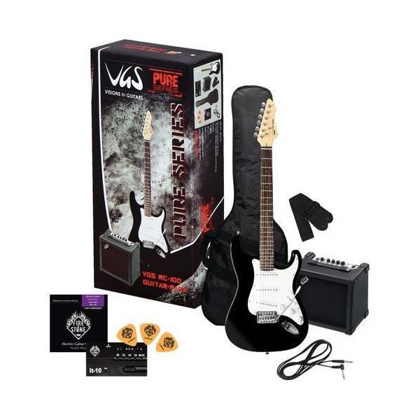 VGS VGS RC-100 Pack BK