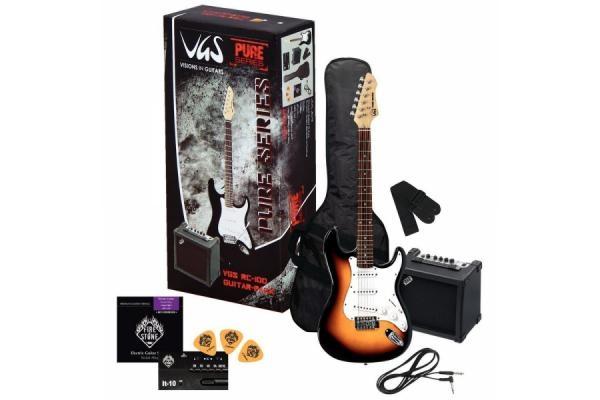 VGS VGS RC-100 Pack TSB