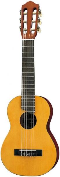 Chitara miniatura Yamaha GL1 Guitalele NT