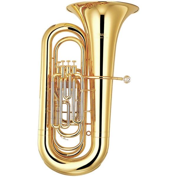 Tuba Bb Yamaha YBB-321